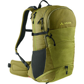 VAUDE Wizard 30+4 Backpack, verde